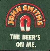 Pivní tácek john-smiths-41-small