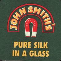 Pivní tácek john-smiths-41-zadek-small