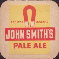 Pivní tácek john-smiths-42-small