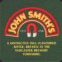 Pivní tácek john-smiths-44-small