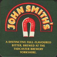 Pivní tácek john-smiths-48-zadek-small