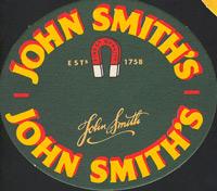 Pivní tácek john-smiths-5-oboje