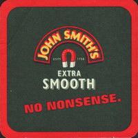 Pivní tácek john-smiths-50-small