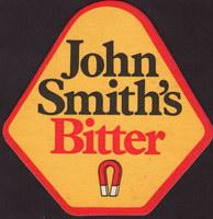 Pivní tácek john-smiths-53-small