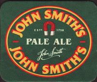 Pivní tácek john-smiths-54-small