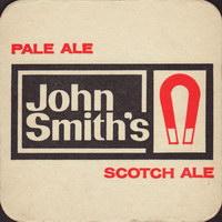 Pivní tácek john-smiths-55-small