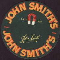 Pivní tácek john-smiths-65-small