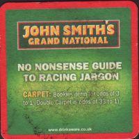 Pivní tácek john-smiths-67-small