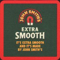 Pivní tácek john-smiths-70-small