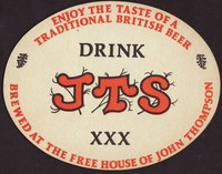 Pivní tácek john-thompson-inn-1-small