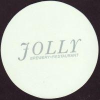 Pivní tácek jolly-1-small
