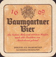 Beer coaster jos-baumgartner-1-zadek-small