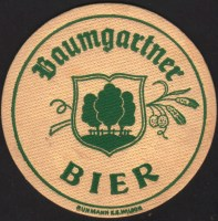 Beer coaster jos-baumgartner-11-oboje-small