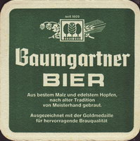 Beer coaster jos-baumgartner-12-small