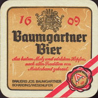 Beer coaster jos-baumgartner-14-small