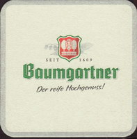 Beer coaster jos-baumgartner-17-zadek-small