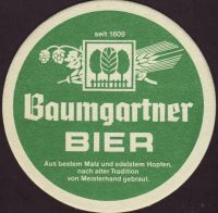 Beer coaster jos-baumgartner-19-oboje-small