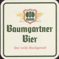 Beer coaster jos-baumgartner-2-small