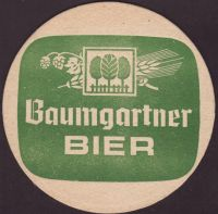 Beer coaster jos-baumgartner-22-oboje-small