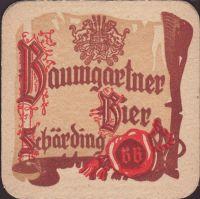 Beer coaster jos-baumgartner-23-small