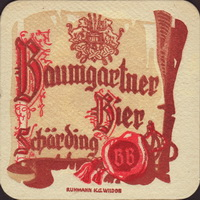 Beer coaster jos-baumgartner-3-oboje-small