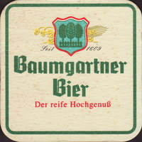 Beer coaster jos-baumgartner-7-small