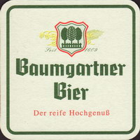 Beer coaster jos-baumgartner-8-small