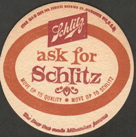 Beer coaster jos-schlitz-1-small