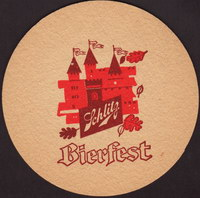 Beer coaster jos-schlitz-4-small