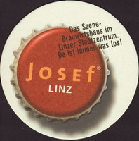 Beer coaster josef-linz-1-small