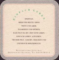 Pivní tácek josef-sigl-49-zadek-small