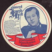 Pivní tácek joseph-holt-1-zadek-small