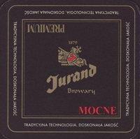 Pivní tácek jurand-1-zadek