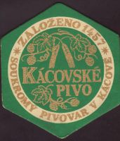 Beer coaster kacov-1-small