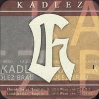 Beer coaster kadlez-brau-5-zadek-small