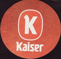 Beer coaster kaiser-22