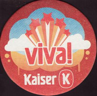 Beer coaster kaiser-22-zadek-small