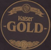 Beer coaster kaiser-38-small
