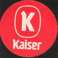 Pivní tácek kaiser-4-oboje