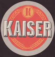 Beer coaster kaiser-42-oboje-small