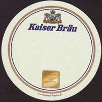 Pivní tácek kaiser-brau-17-zadek-small