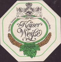 Pivní tácek kaiser-brau-38-zadek-small