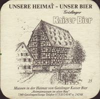 Pivní tácek kaiser-brau-8-zadek-small