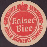 Pivní tácek kaiser-hannover-1-small