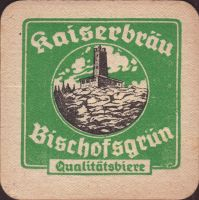 Pivní tácek kaiserbrau-1-small