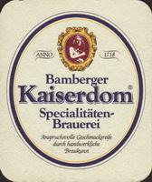 Pivní tácek kaiserdom-2-small