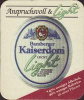 Pivní tácek kaiserdom-2-zadek-small