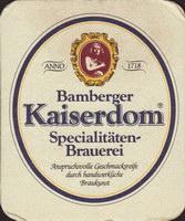 Pivní tácek kaiserdom-3-small