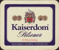 Pivní tácek kaiserdom-5-small