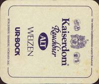 Pivní tácek kaiserdom-5-zadek-small
